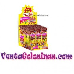 PIPA LACASITOS 20UD 25GR TOSFRIT