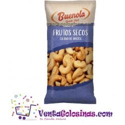 ANACARDO 40GR. 12UD X CAJA BUENOLA