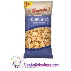 CACAHUET FRITO 150GR. 12UD X CAJA BUENOLA