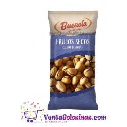 PISTACHO 40GR. 12UD X CAJA BUENOLA