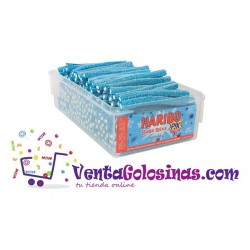 RELLEPICA HAR CHICLE AZUL 200 UDS