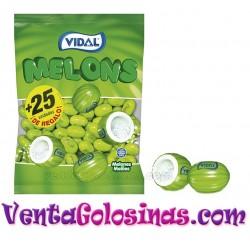 BL VID MELONES 250UD VIDAL