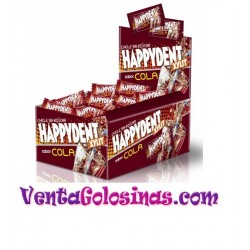 HAPPYDENT COLA 200UD 0.05