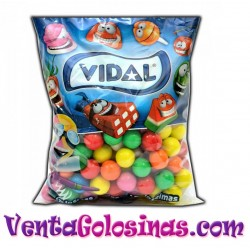 BL VID SUPER BOLOS 2KG 125UD VIDAL