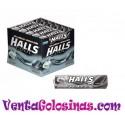 HALLS S/A EXTRAFUERTE 20UD