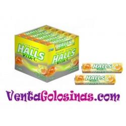 HALLS S/A VITA-C 20UD