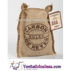SAQUITO CARBON 100GR 12UD X CAJA