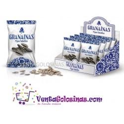 PIPAS GRANAINAS SALAILLAS XL 130GR 10UD