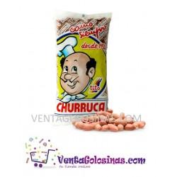PANCHITO CRUDO REDONDO 1KG CHURRUCA