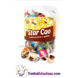 STAR CUP CHOCO 150UD