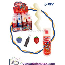 MOUSS CANDY 60ML 16UDS