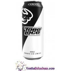 TORO LOCO COCO (BLANCO) 500ML 24UDS X CAJA