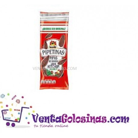 FAMI PIPETINAS 140GRS 10UDS