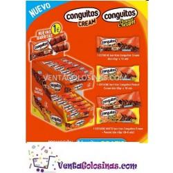 LOTE BARRITAS CONGUITOS 48UDS