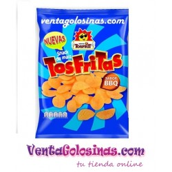 TOSFRITAS 30GR. 32UD X CAJA TOSFRIT