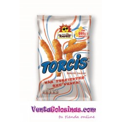 TORCIS 35GR. 24UD X CAJA TOSFRIT