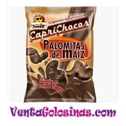 PALOMITA CHOCO 30GR. 32UD X CAJA TOSFRIT