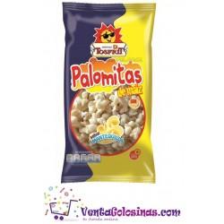 PALOMITAS 25UD 35GR TOSFRIT