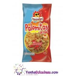 PALOMITAS KETCHUP 25UD 35GR TOSFRIT