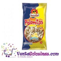 FAMI PALOMITAS 120GR. 9UD X CAJA TOSFRIT