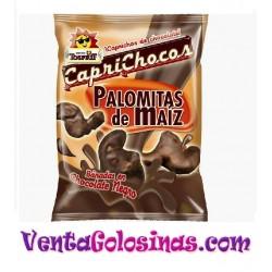 FAMI PALOMITA CHOCO 120GR. 10UD X CAJA TOSFRIT